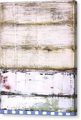 Art Print Abstract 25 Canvas Print