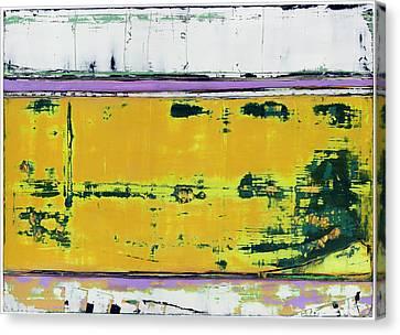 Art Print Abstract 81 Canvas Print