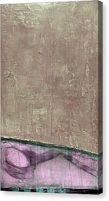Art Print Abstract 94 Canvas Print