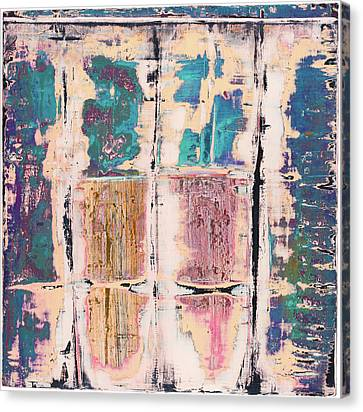 Art Print Square 8 Canvas Print