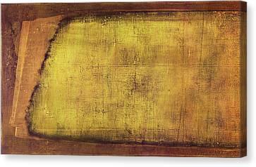 Art Print Terra Canvas Print