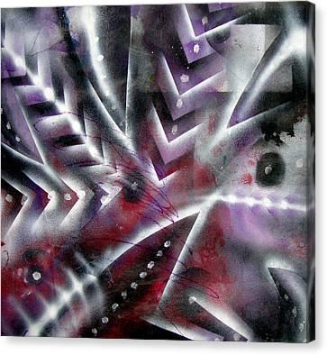Artleigh Canvas Print by Leigh Odom