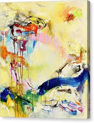 As214 Canvas Print