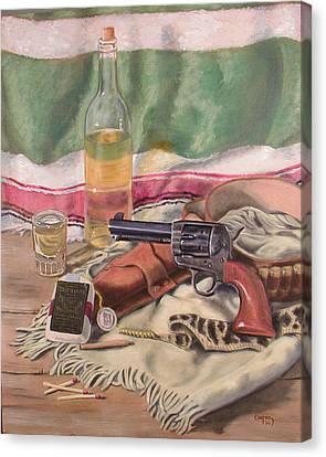 Atf 1880 Canvas Print