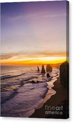 Australian Landmarks Canvas Print by Jorgo Photography - Wall Art Gallery