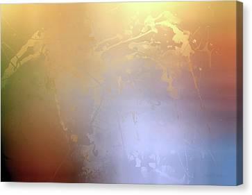 Autumn IIi Canvas Print