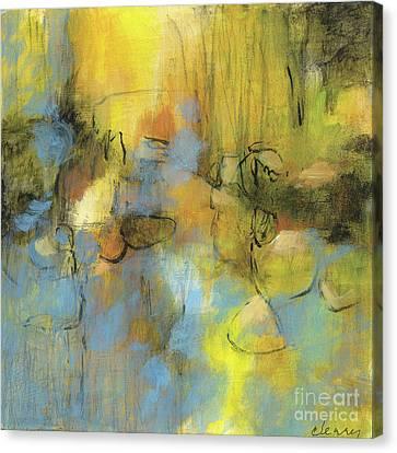 Autumn Memories 3 Canvas Print