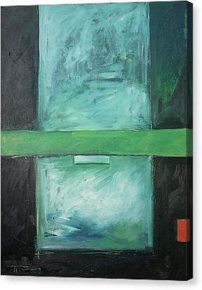Awakening2 Canvas Print