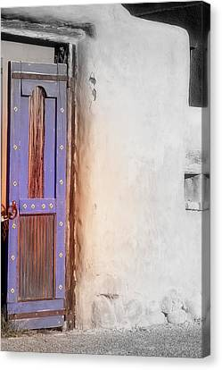 Awh.. New Mexico.. Canvas Print by Al  Swasey
