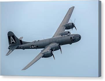 B-29 Superfortress Fifi Canvas Print