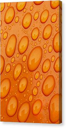 Iphone 4s Cases Canvas Print - Background by Andre Brands