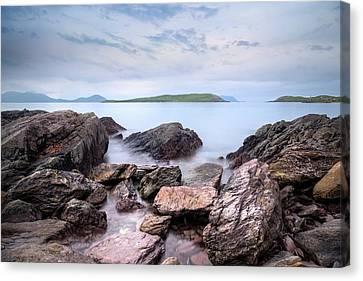 Ballingskelligs - Ireland Canvas Print