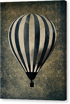 Balloon Canvas Print by FL collection