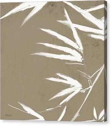 Bambo01 Canvas Print