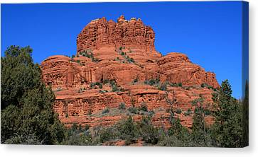 Bell Rock Canvas Print