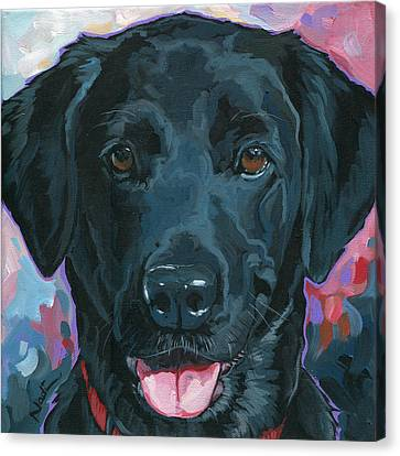 Bella Canvas Print by Nadi Spencer