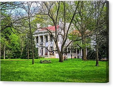Belle Meade Plantation, Nashville Canvas Print
