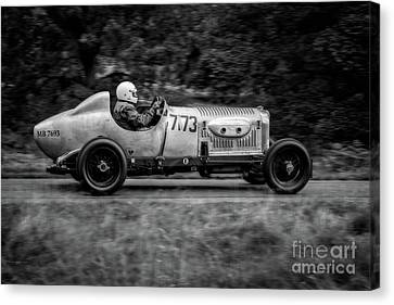 Bentley 1924 Canvas Print by Adrian Evans
