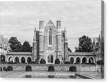 Berry College Ford Dining Hall Canvas Print
