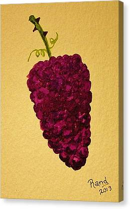 Berry Good Canvas Print