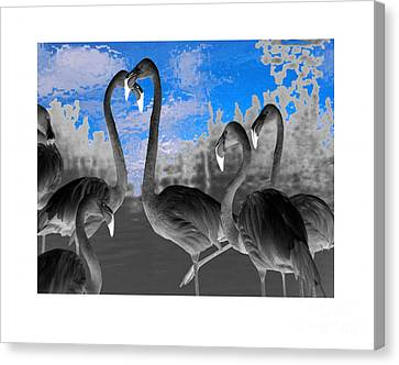 Better Days Canvas Print
