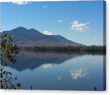 Bigelow Mt View Canvas Print
