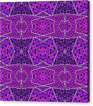 Bilberry Canvas Print by Aleksei Titov