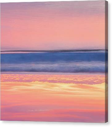 Apricot Delight Canvas Print by Az Jackson