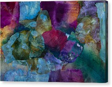 Chip Canvas Print - Blue Nile by Don  Wright