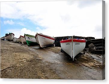 Boats,fishing-24 Canvas Print