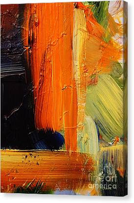 Bold Colors Canvas Print - Bold by John Clark