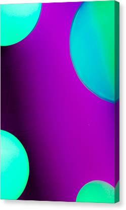 Kaleidoscope Canvas Print - Bounce by Az Jackson