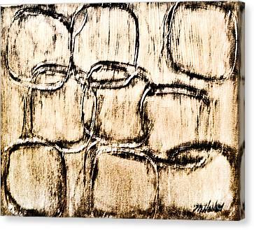 Branded Canvas Print by Marsha Heiken