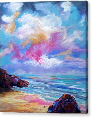 Breathtaking Canvas Print