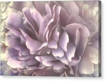 Breeze Canvas Print by Darlene Kwiatkowski