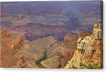 Bright Angel Trail Canvas Print
