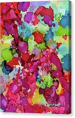 Brighten My Day Canvas Print