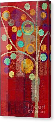 Canvas Print - Bubble Tree - 85lc13-j678888 by Variance Collections