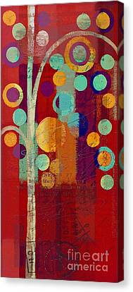 Canvas Print - Bubble Tree - 85rc13-j678888 by Variance Collections