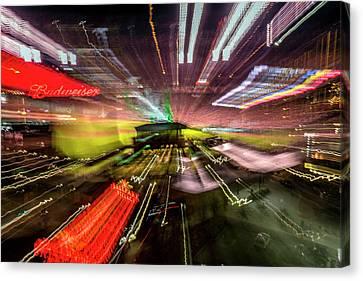 Busch Stadium St Louis_dsc5297_16 Canvas Print