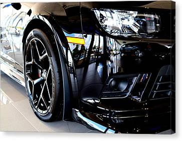 Camaro Xl Special Canvas Print