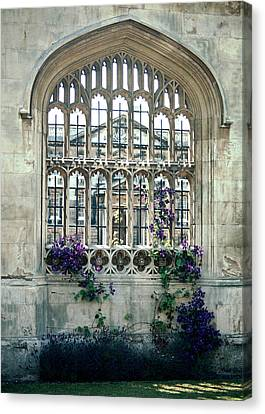 Cambridge Dreams Canvas Print