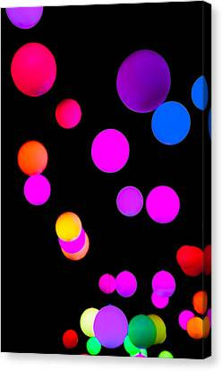 Candy Crush Canvas Print by Az Jackson