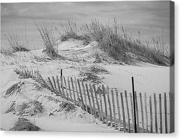 Cape Charles Canvas Print