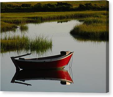 Cape Cod Photography Canvas Print