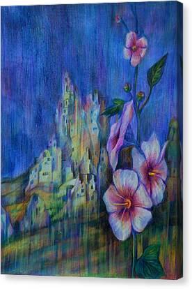 Cappadocia Dream Canvas Print by Anna Duyunova