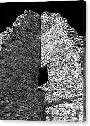 Chaco Twelve Canvas Print
