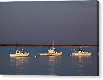 Chatham Bay Canvas Print