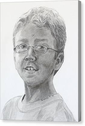 Chris Dovick Canvas Print