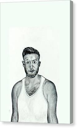 Christian Canvas Print